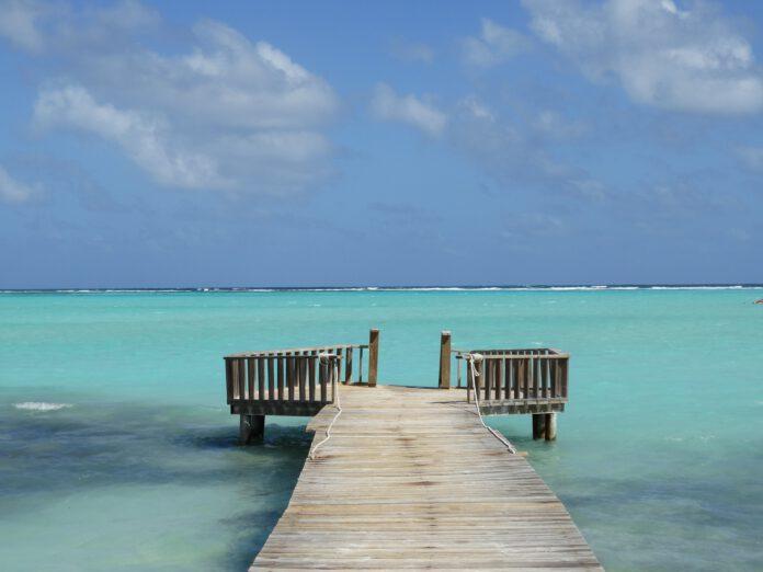 Bonaire zee